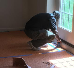 Carpet Installation Atlanta